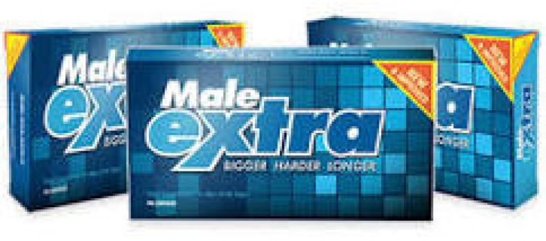 Male extra – pilule libido homme